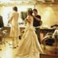 原宿 美容院 美容室 ATHLETES ウェディングメイクアップ画像03
